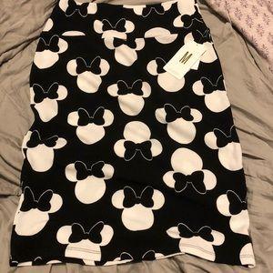 NWT Disney Cassie feat. Minnie